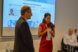 The Law Firm Network EMEA Conference