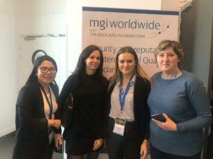 MGI Talent Meeting v Paříži