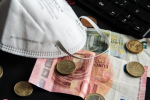 Liberační balíček pro podnikatele v souvislosti s epidemií – daňové úlevy