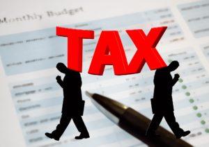Daňové úlevy II
