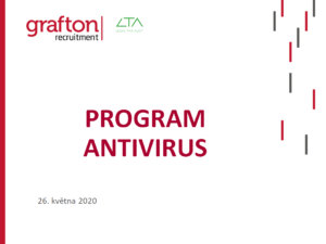 Webinar focusing on Antivirus Programme